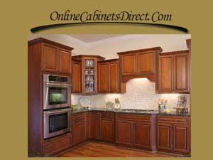 RTA Kitchen Cabinets Online