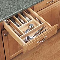 4WCT3 Cutlery Tray Insert 21 to 24 Inch