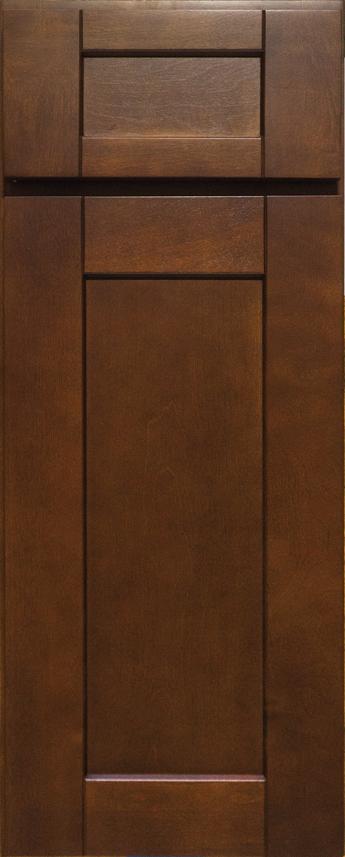 Brandywine Shaker Sample Door