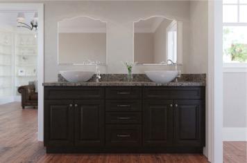 Java Shaker Kitchen And Bath Cabinets