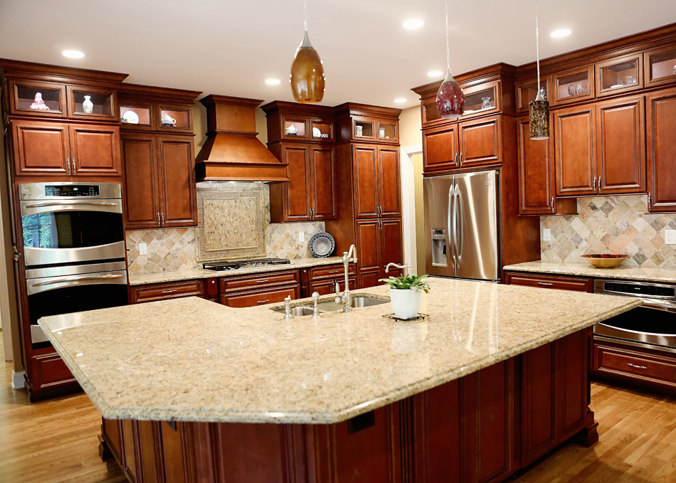 Mocha Deluxe RTA Kitchen Cabinets RTA Cabinets Buy Kitchen Cabinets