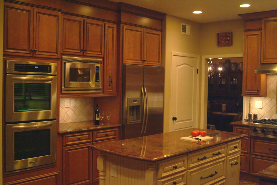 RTA Kitchen Cabinets Online Customer Reviews | Customer RTA Cabinet ...