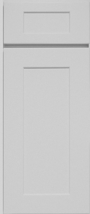 Oyster Shaker Door Sample (Custom Door Color)