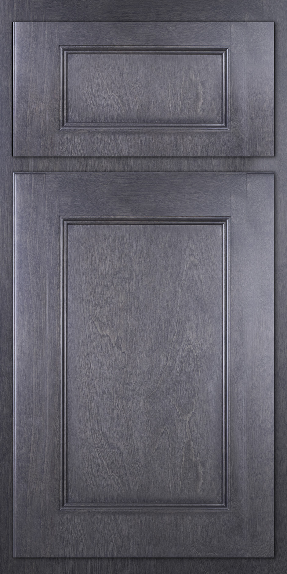 Newtown Premier Greystone Door Sample