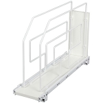 9 Inch Wood Tray Divider BFH9