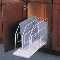Cookie Sheet Tray Divider For BFH12 - 12 Inch